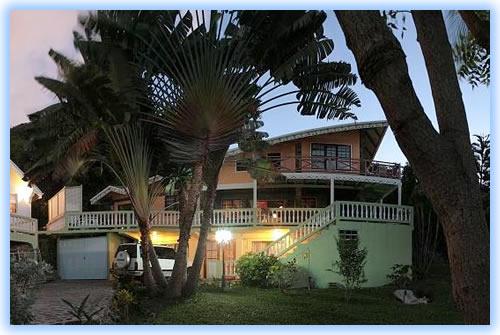 Captain S House Villa Rental Bequia